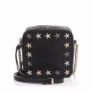 17aw studded bags Jimmy Choo