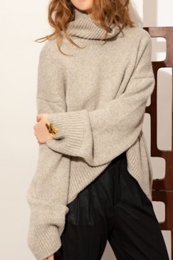 celine sweater