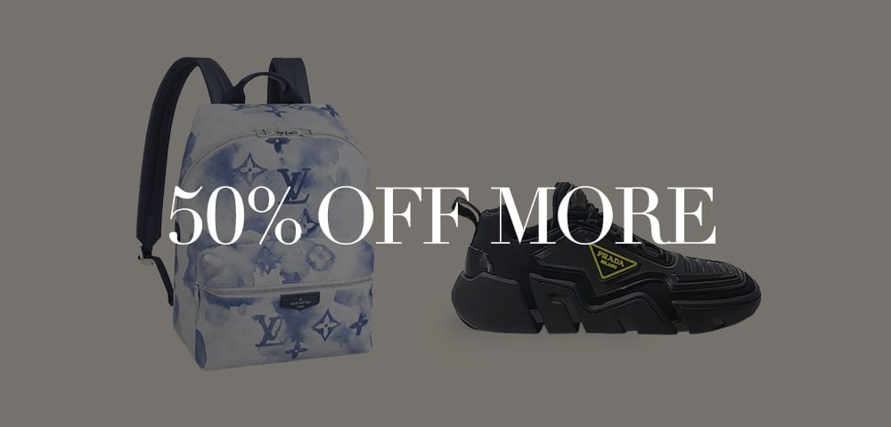 50%OFF More