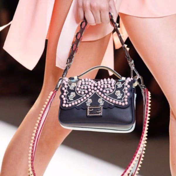 STRAP YOU By FENDI Is Very Popular And Now It's On SALE.