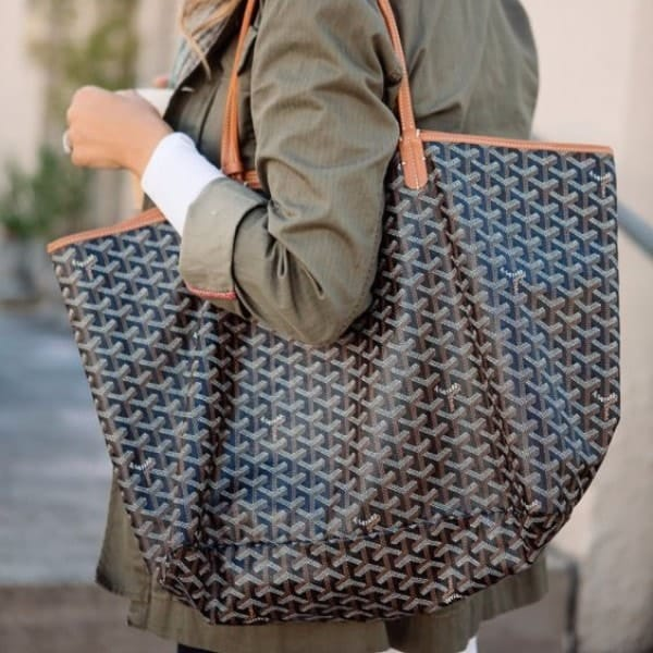 Goyard Graphic Collection
