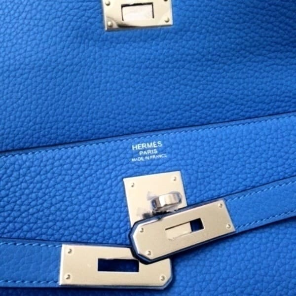 HERMES Signature Bag Collection