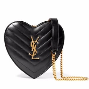 saint laurent chain bags