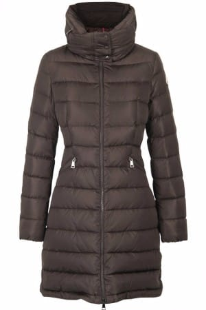 flammette down jackets
