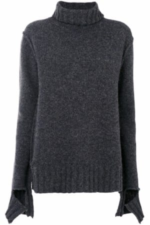 celine turtleneck