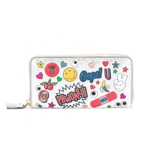 Anya Hindmarch wallets