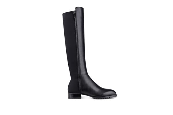 Nine West Black long boots