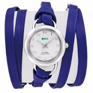 party watches LA MER COLLECTIONS