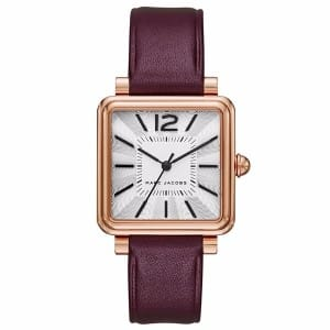 office watches MARC JACOBS